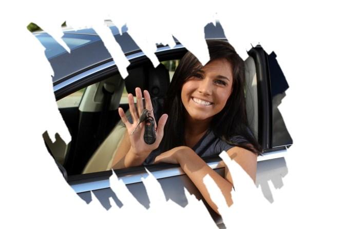 permiso conduccion jovenes