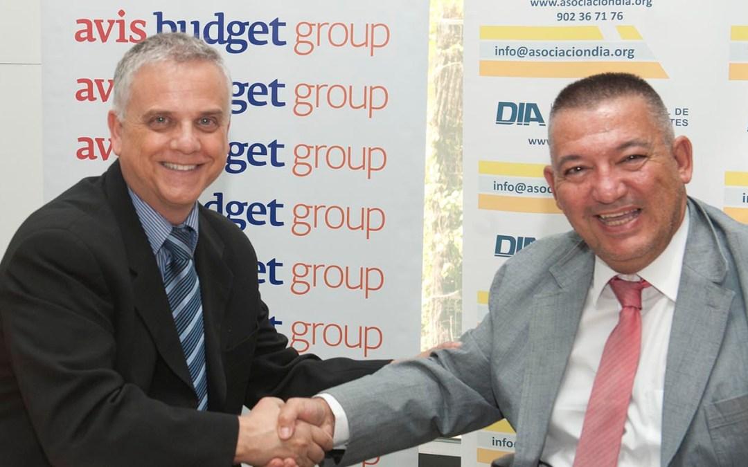 Fundtrafic y la compañía AVIS, juntos por la seguridad vial