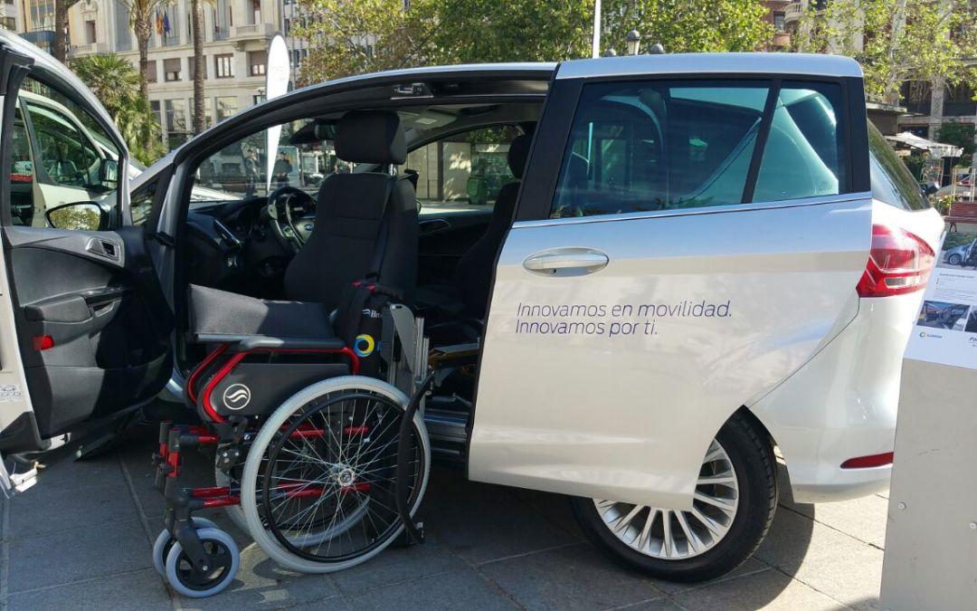 Manifiesto a favor de que la inclusión social de las personas con discapacidad figure en la Constitución como derecho fundamental