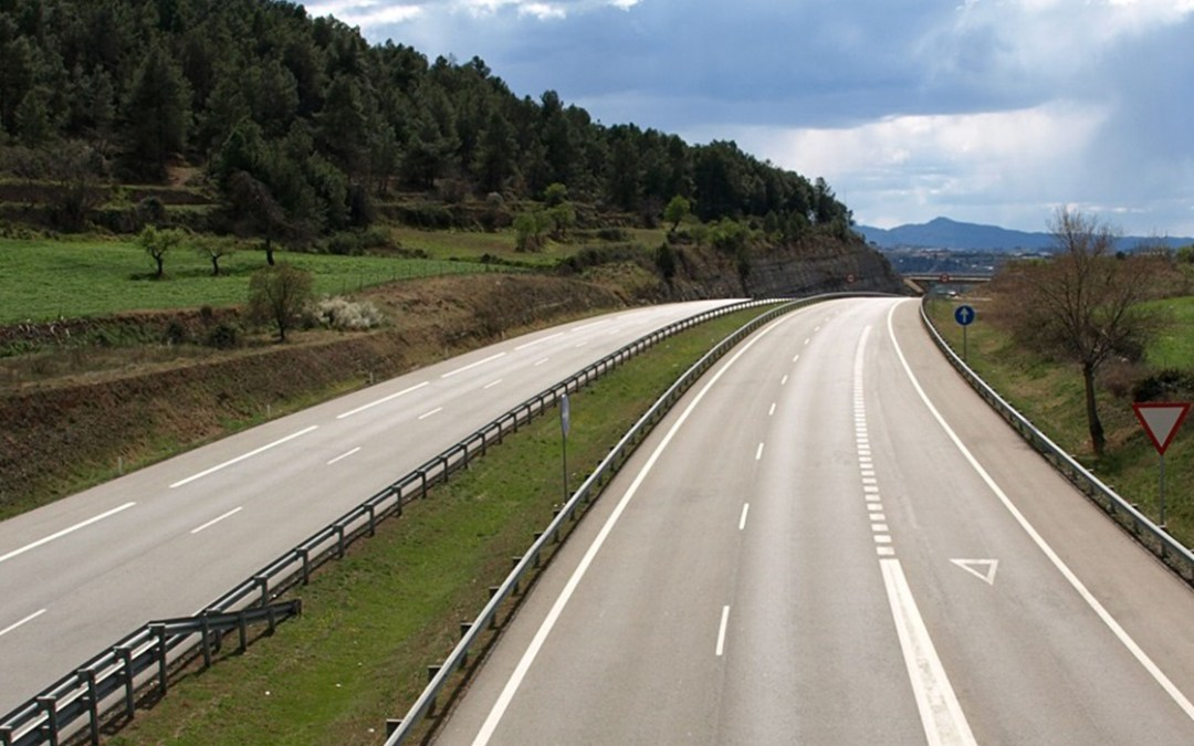 España asesorará a Argelia en temas de seguridad vial