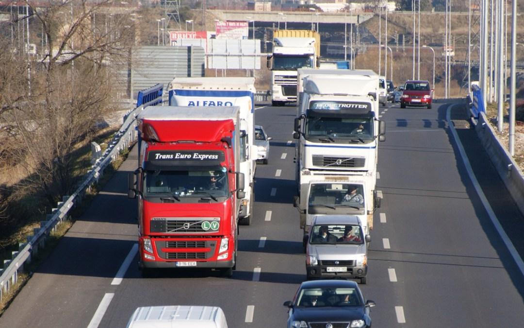 La DGT utiliza medios automatizados para detectar vehículos que circulan sin seguro obligatorio