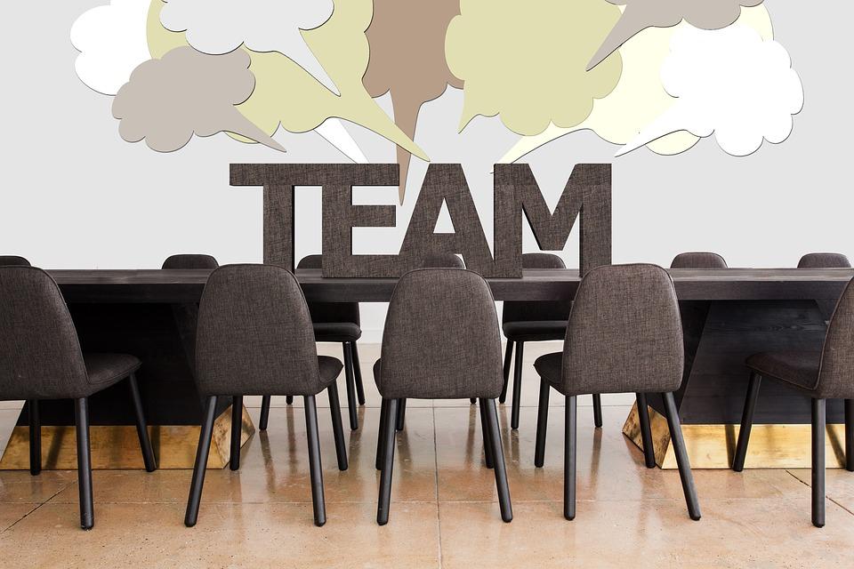 ¿Por qué invertir en actividades de team building?