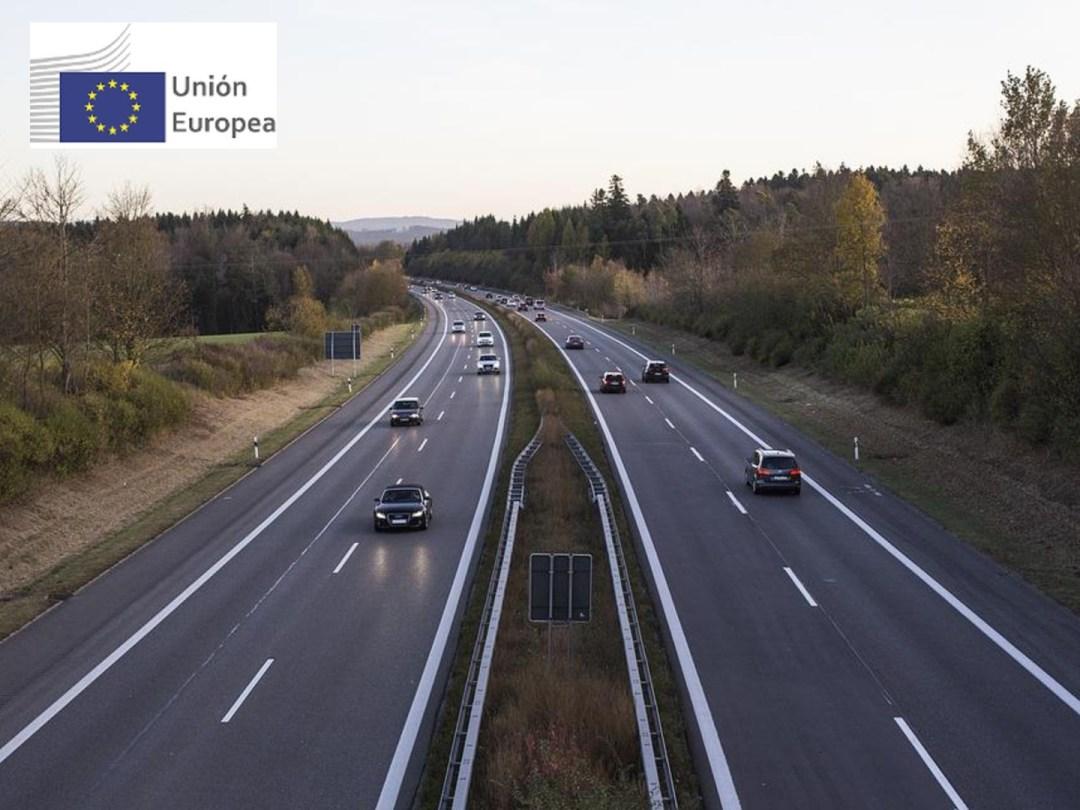 Dia Europeo Sin victimas en la carretera
