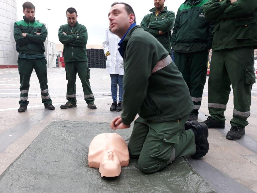 formación teórico- virtual en prevención de accidentes