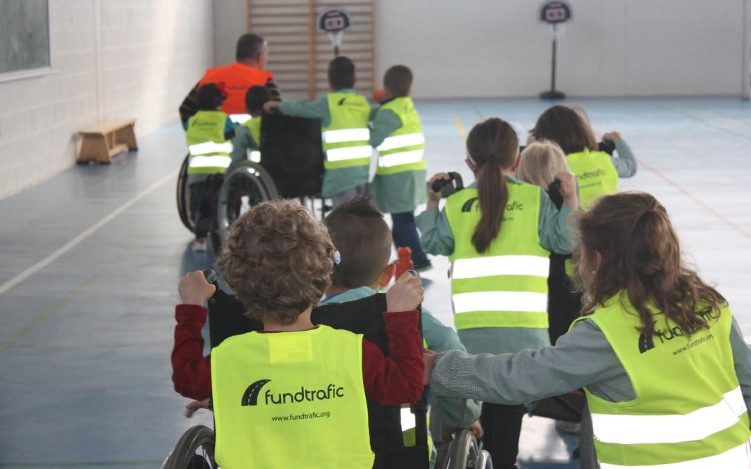 Feu Vert renueva el patrocino responsable en materia de seguridad vial con Fundtrafic