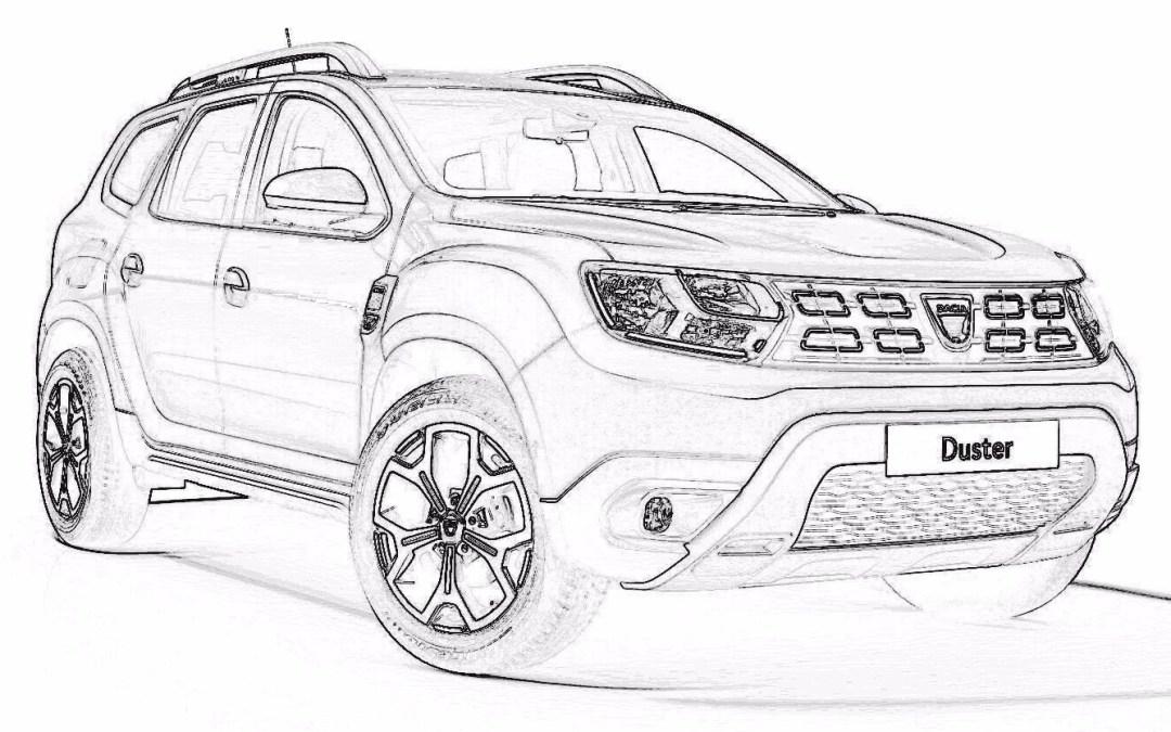 Fundtrafic se apunta a la presentación del nuevo Dacia Duster ¿y tú?