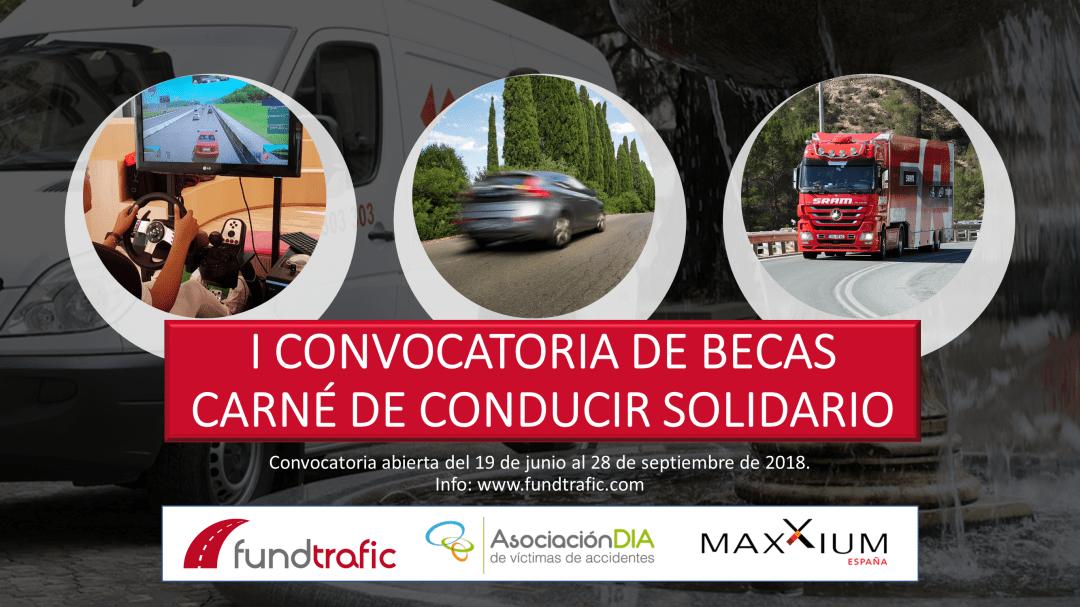Carné de Conducir Solidario