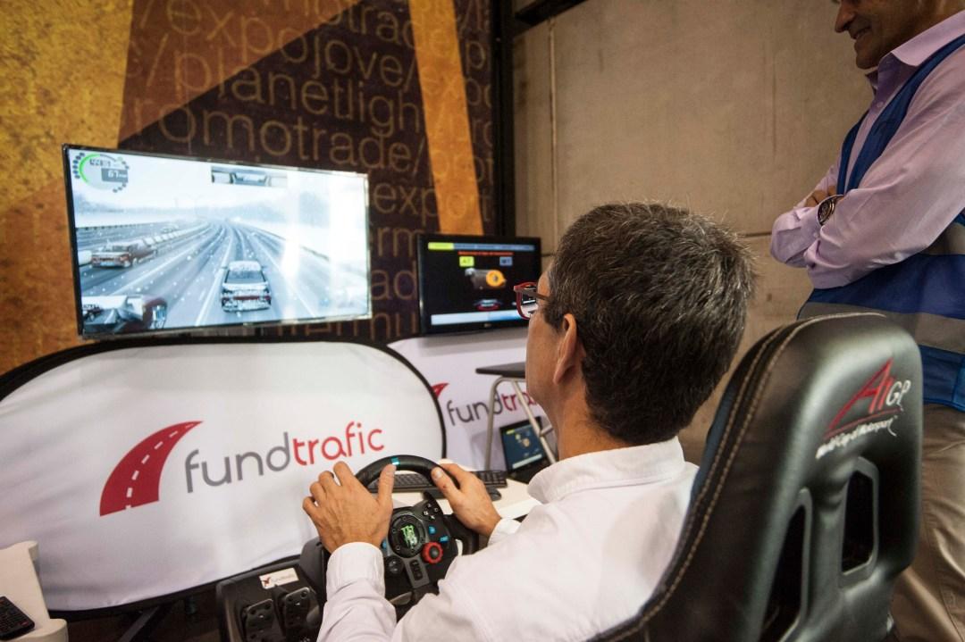 jornada técnica de seguridad vial