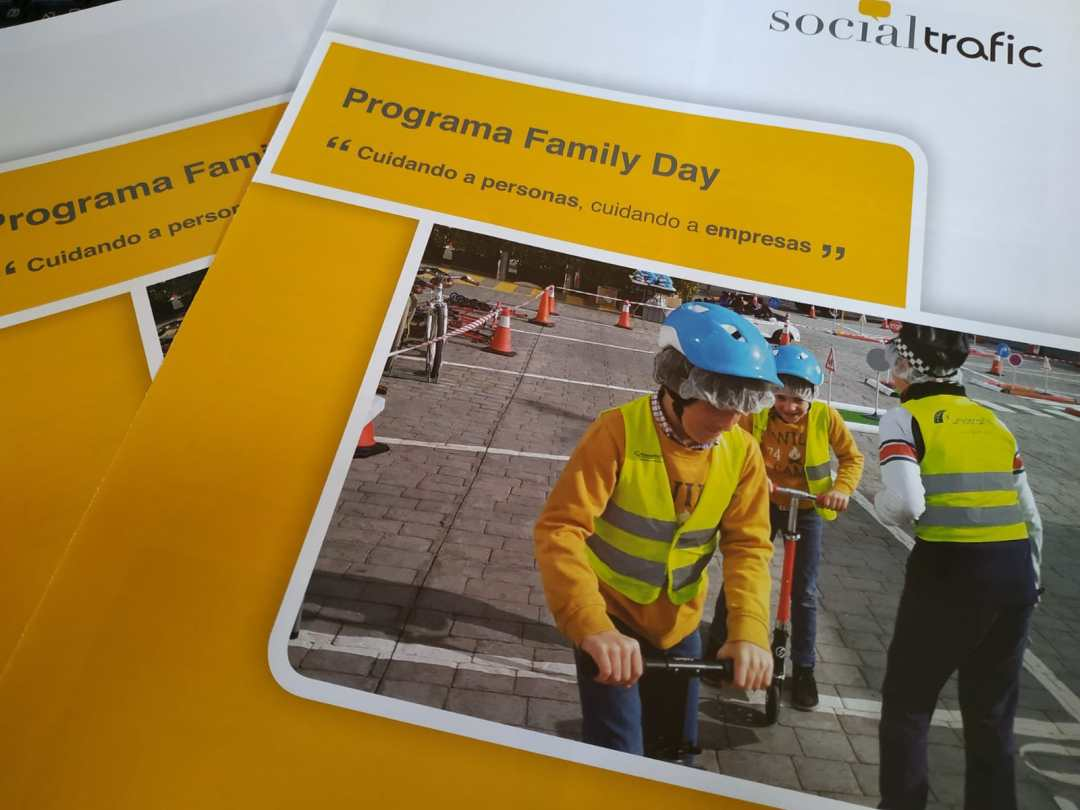 Family Day- engagement