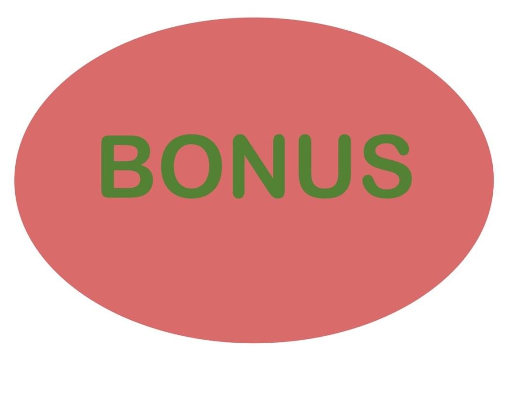 Hoy se paga el bonus de siniestralidad laboral