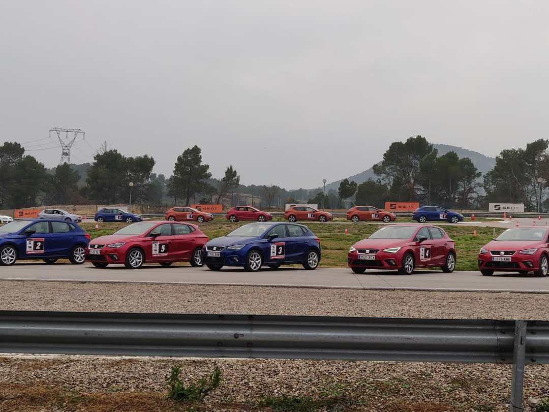 coches de empresa