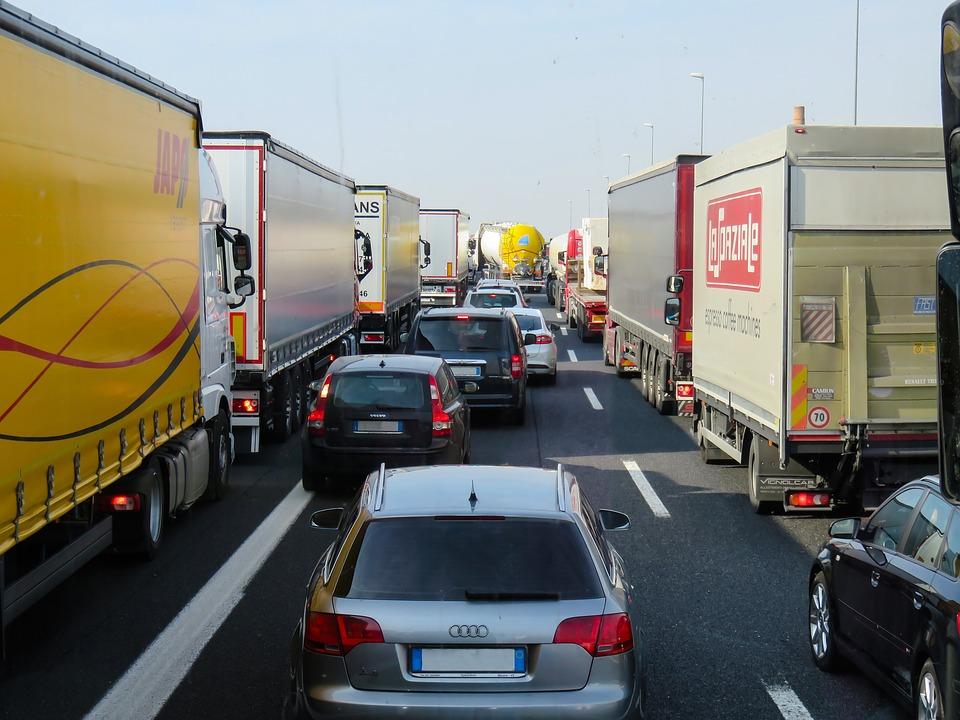 Conoce la normativa europea que afecta a las empresas: sistemas de seguridad obligatorios en los vehículos