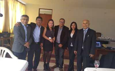 Fundtrafic extiende la concienciación vial a Latinoamérica