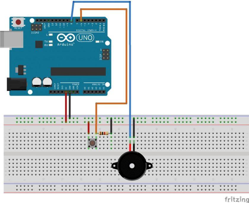 arduino-lautsprecher-skizze-1
