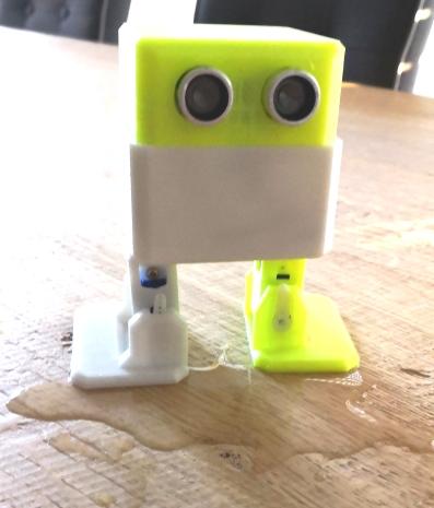 OTTO DIY Roboter