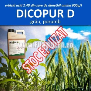 Erbicid DICOPUR D - 5L
