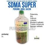 Erbicid porumb si grau SDMA Super - erbicid sistemicporumb
