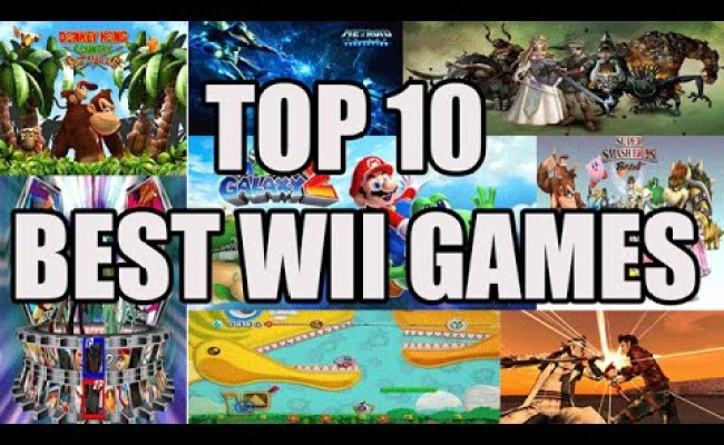 Best Wii Games For Couples Funender
