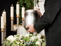 Luzerne County TX cremation fee rises.