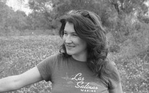 Austin Funeral Celebrant Katrina Baecht