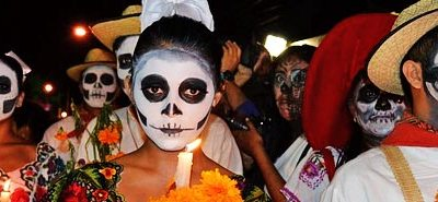 Day of the Dead in Mexico – Dia de los Muertos