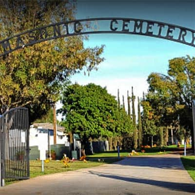 Fallbrook Masonic Cemetery
