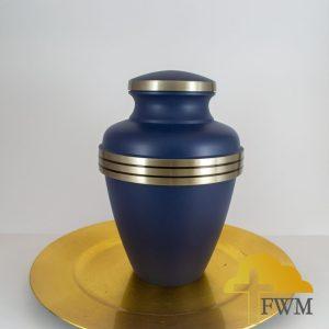 blue_metal_cremation_urn_jar