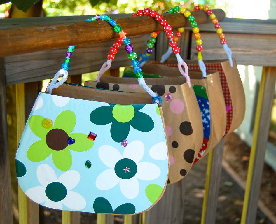 Arts And Girls Ideas Crafts