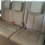 Bench Seat Car Seat Cover