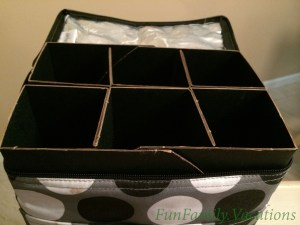 Best way to pack wine in luggage