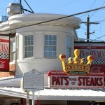Pat's King of Steaks Philly