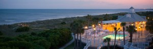 Wild Dunes Resort South Carolina