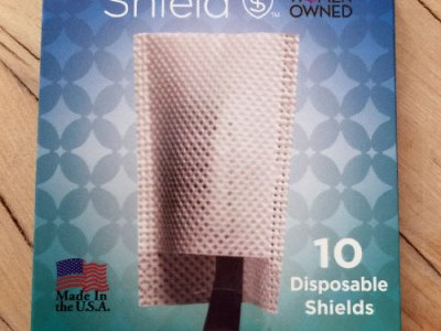 INTELLIDENT TOOTHBRUSH SHIELD – For Home & Travel