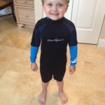Snorkeling with your kids