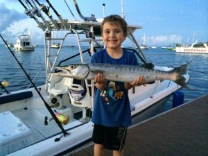 Discover Boating Making Family Memories