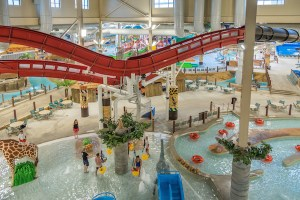 Kalahari Resorts Pocono Mountains, PA