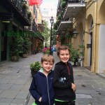 French Quarter Kids