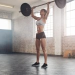 HIIT Weightlifting