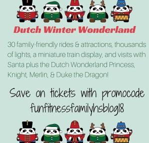 Dutch Winter Wonderland Promo Code