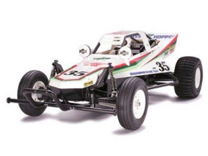 My First RC Car The Grasshopper