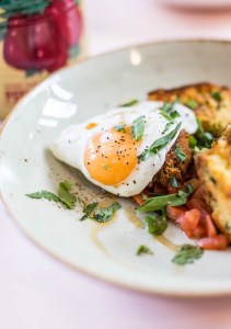 where to eat brunch and breakfast in barcelona