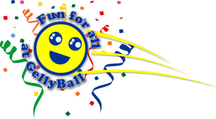 Jelly Ball Logo