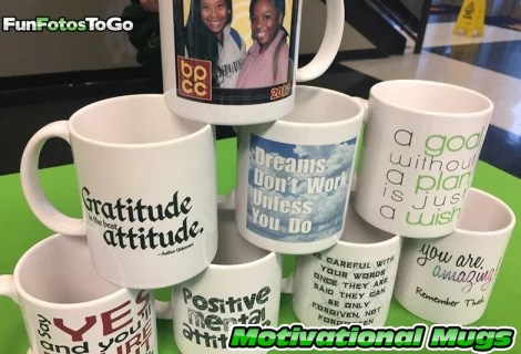 Motivational Mugs