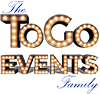 To Go Events Logo