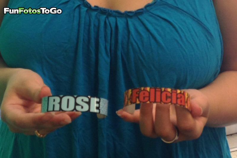 Cuff Bracelets in a smaller size