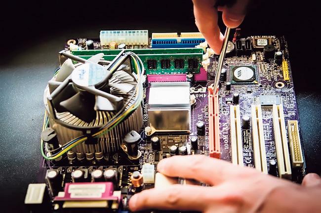 Computer Hardware क्या है और कितने प्रकार के है