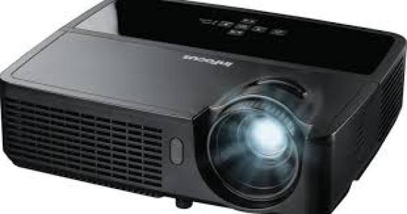 प्रोजेक्टर क्या है (What is Projector)