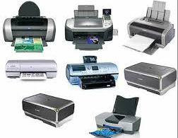 Output Device (आउटपुट डिवाइस) क्या है और इसके प्रकार