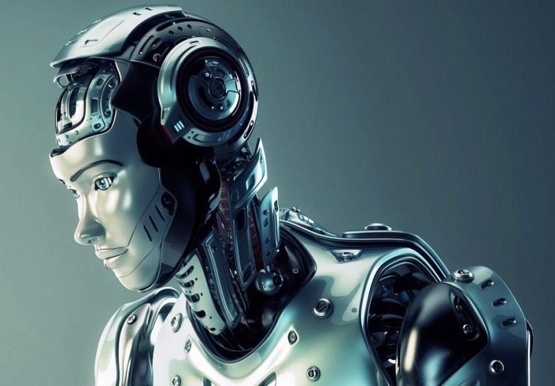 Robot क्या है और कैसे काम करता है?