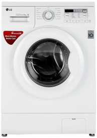 LG Fully-Automatic Front Loading Washing Machine